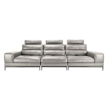 Jude Sectional - Light Grey | Modern | Styles | Z Gallerie