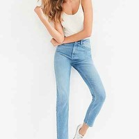 BDG Mom Jean - Light Blue - Urban Outfitters