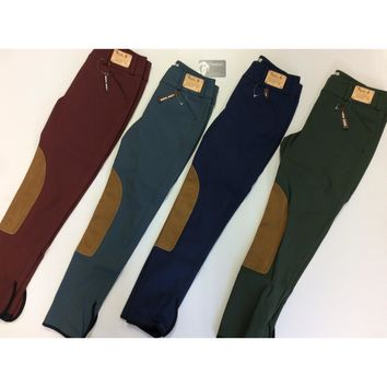 TS 1967 Spring Colors Breeches
