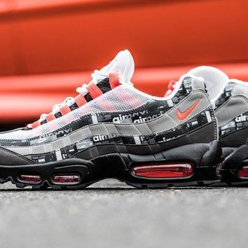 Nike Air Max 95 We Love Nike x Atmos AQ0925-002 36-46