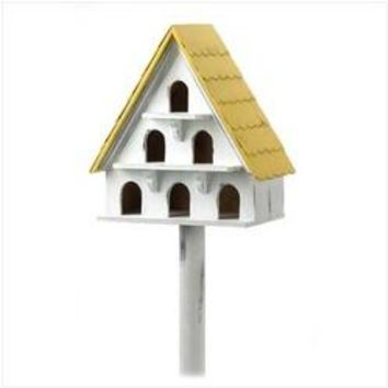 Cape Cod Bird Condo (pack of 1 EA)