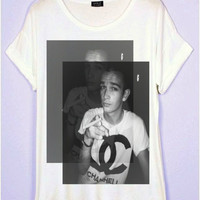 Matty Healy The 1975 T-Shirt
