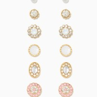 Bryndis Earring Set | Fashion Jewelry | charming charlie