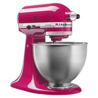 KitchenAid 4.5 Qt Ultra Power Stand Mixer - Multiple Colors Available