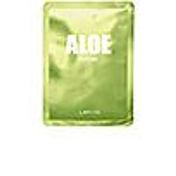 Lapcos Metallic Sheet Masks Individual -Aloe