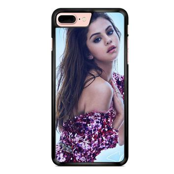 Selena Gomez 5 iPhone 7 Plus Case