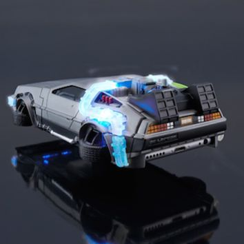 Back to the Future: Part II DeLorean iPhone 6 Case