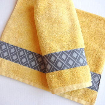 Admirable Shop Chevron Hand Towels On Wanelo Download Free Architecture Designs Estepponolmadebymaigaardcom