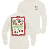 Christmas Cheer Long Sleeve