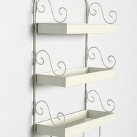 Three Tier Shelf in Grey - Urban Outfitters