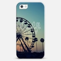 Coachella Love iPhone 5s case by Rex Lambo | Casetagram