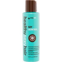 Healthy Sexy Hair Soy Renewal Nourishing Styling Treatment