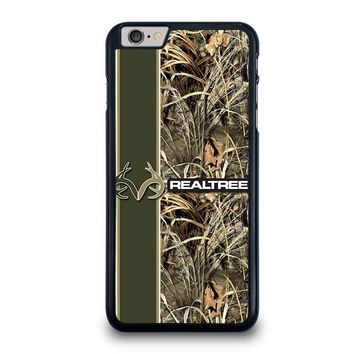 REALTREE CAMO iPhone 6 / 6S Plus Case Cover