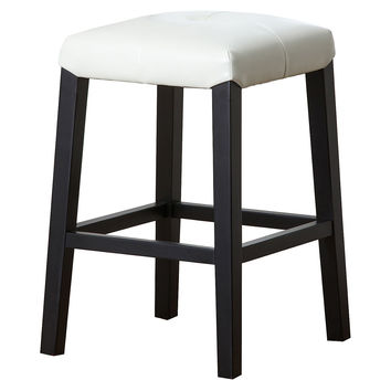 Stool, Off-White, Bar & Counter Stools