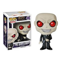 Buffy the Vampire Slayer The Gentlemen Pop! Vinyl Figure - Funko - Buffy / Angel - Pop! Vinyl Figures at Entertainment Earth