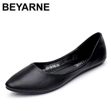 New Arrival Women's Loafers  - Flat Heel Shoes Boat Shoes Casual