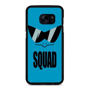 Squirtle Squad Samsung Galaxy S7 Edge Case