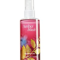 Amber Blush Travel Size Fragrance Mist   - Signature Collection - Bath & Body Works