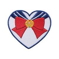 Sailor Moon Uniform Iron-On Patch