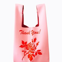 Thank You! Shopper - Pink