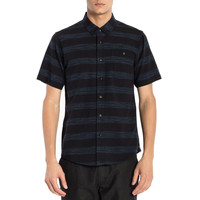 Stranded Shirt - Black
