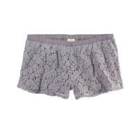 Aerie Lace Boxer | Aerie for American Eagle