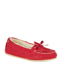 Sperry Top-Sider Holly Suede Loafers