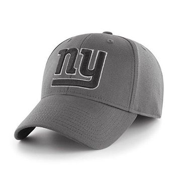 OTS NFL unisex-adult NFL Comer Center Stretch Fit Hat