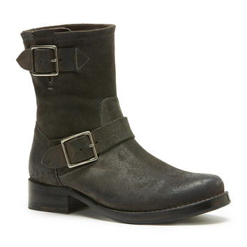 Frye Vicky Engineer Bootie