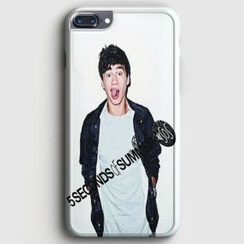Calum Hood 5Sos Cover iPhone 8 Plus Case | casescraft