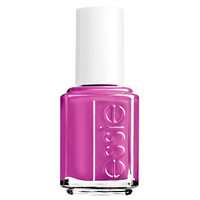 essie pinks nail color, too taboo