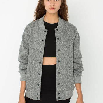 Unisex Salt & Pepper Club Jacket