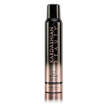 Kardashian Beauty Take 2 Dry Shampoo, 5.3 Ounce