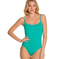 Anne Cole Swimwear Color Blast Lingerie One Piece Swimsuit at SwimOutlet.com - Free Shipping