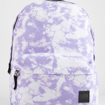 VANS Deana Cloud Wash Backpack