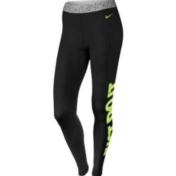 Nike Women's Hyperwarm Mezzo Compression Tights | DICK'S Sporting Goods