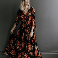 Another Love Maxi - Henly