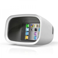 MINI TV For iPhone by Hallomall