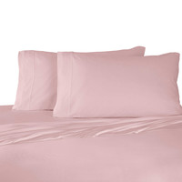 Martex Bare Necessities Modal Jersey Sheet Set