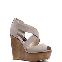 MICHAEL Michael Kors Ariel Wedges | Dillards