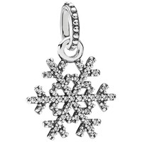 Pandora Winter Kiss Charm/Pendant