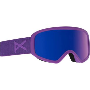 Anon Insight Second Goggles - Womens page.year