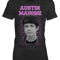 MAHONE PINK TEE - T-Shirts