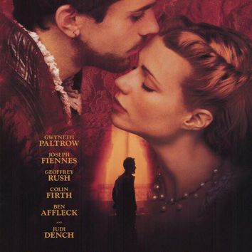 Shakespeare in Love 11x17 Movie Poster (1998)