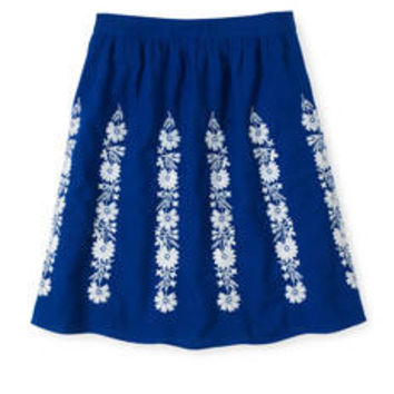 Summer Bloom Skirt