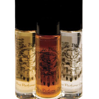 Auric Blends Perfume Oils - Soul-Flower Online Store