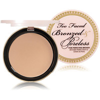 Bronzed & Poreless Pore Perfecting Bronzer