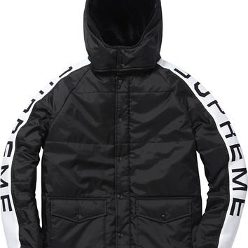 Supreme Daytona Pile Lined Jacket
