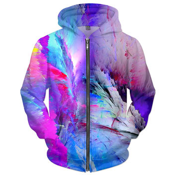 Strokes Of Art Hoodie Bottom