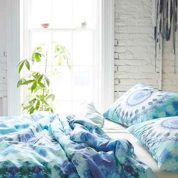 Magical thinking dhara medallion duvet from urban outfitters Magical thinking bedding
